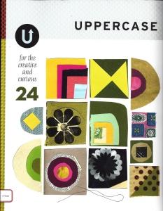 Uppercase#24