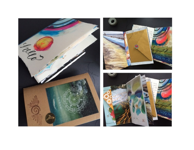 JournalLetterBooks