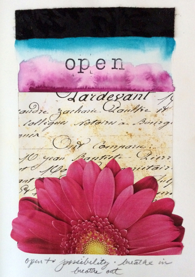 CollageOpenBloom